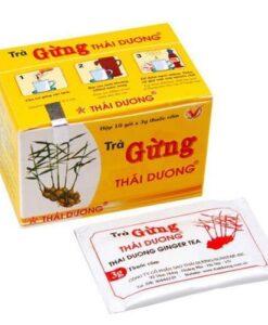 thai-duong-instant-ginger-tea