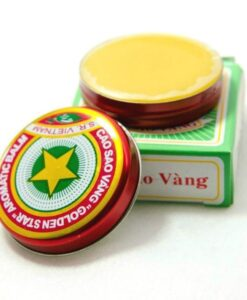 Cao-Sao-Vang-Golden-Star-Balm-10-grams-Cold-Cough