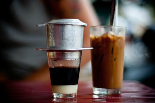 Brew a Cafe Sua Da