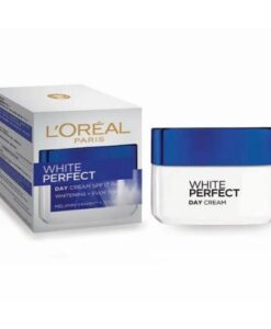 LOreal Whitening Cream White Perfect