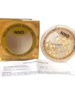 NNO Nourishing Night Jojoba Oil