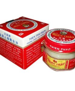 Thien Thao Medicated Balm