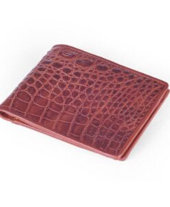 Vietnam-Alligator-Wallet