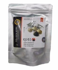 Fermented Black Garlic Kobi