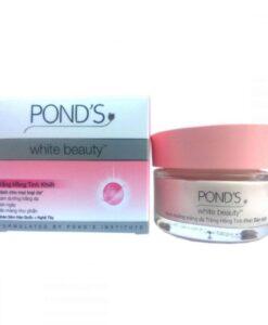 Ponds Unilever White Beauty Pinkish Cream Day