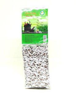 vietnam thai nguyen tan cuong green tea 100 grams white