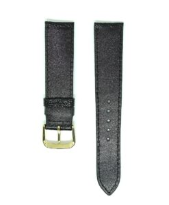 Hien-thao-shop-black-ostrich-leather-wrist-watch-strap