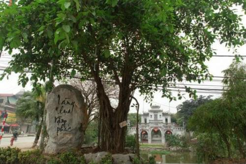 Van Phuc Silk Village
