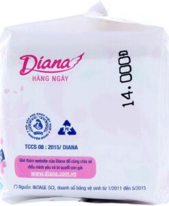 Diana Daily Mesh 2