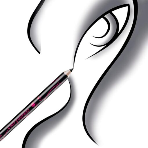 Maybelline Crayon Liner 2