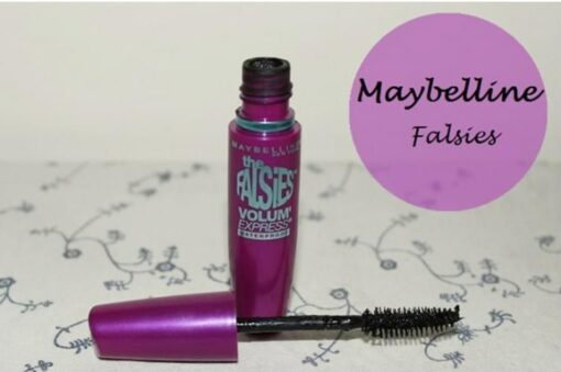 Maybelline Mascara Falsies 2