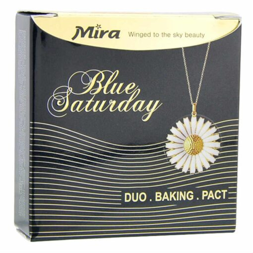 Mira Blue Saturday Duo 2