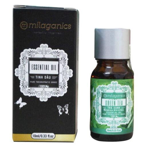 Milaganics Essential Oil