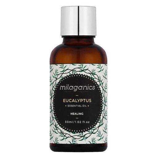 Milaganics Natural Eucalyptus 2