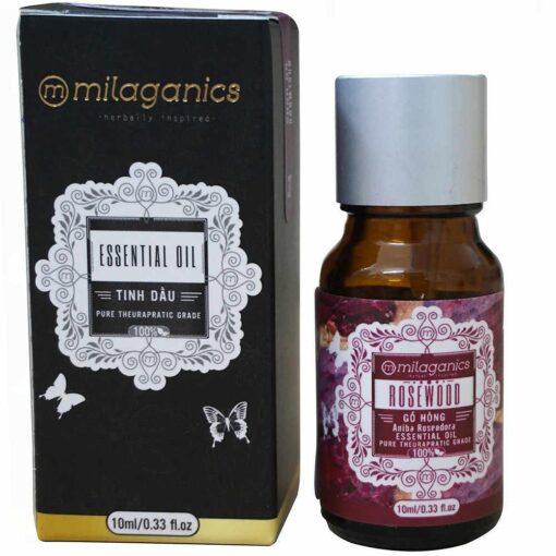 Milaganics Rosewood Aniba