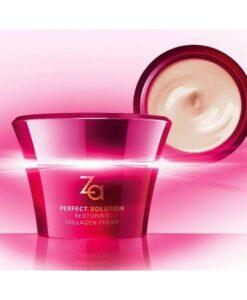 Za Cream Perfect Solution 2