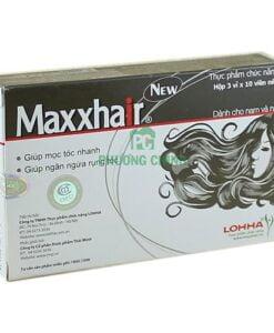 Maxxhair Prevent Hair Loss 1