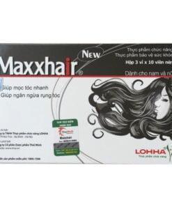 Maxxhair Prevent Hair Loss