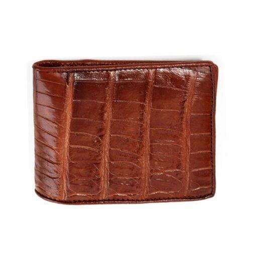 Crocodile Leather Men Wallet Vietnam
