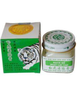 Sell Vietnam White Tiger Balm 2